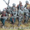 Best in Show - Darren Linington – War of the Roses Infantry